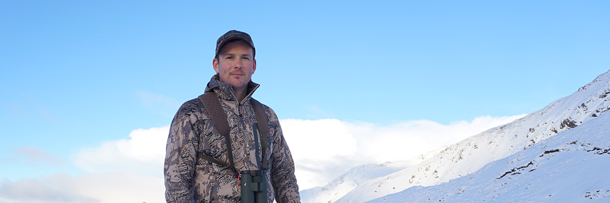 New Zealand Deerstalkers' Association appoints Chief Executive